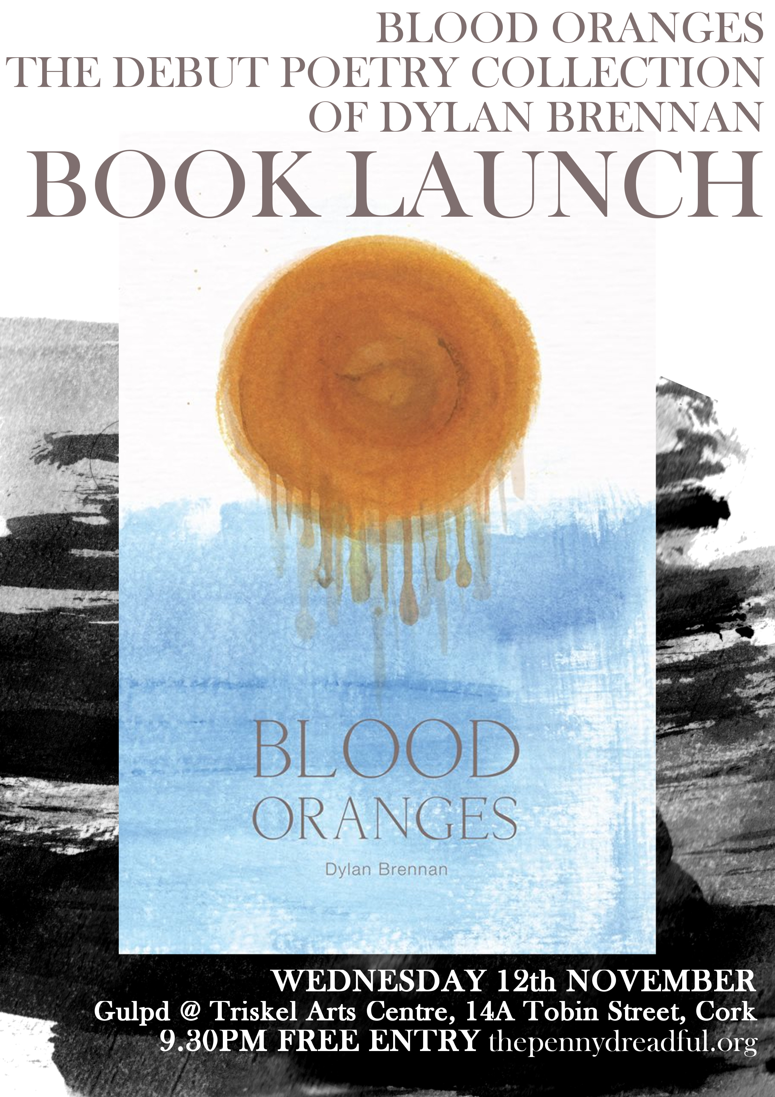 Book Launch –