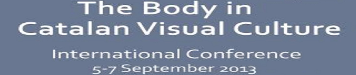The Body in Catalan Visual Culture