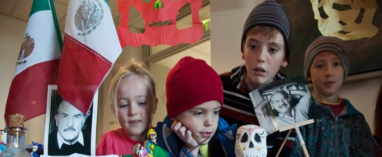 Spanish for Children Open Day