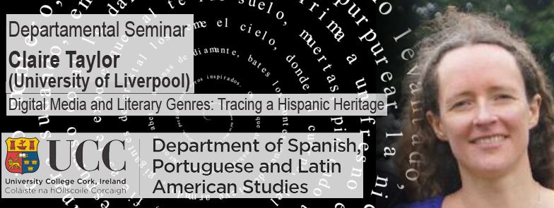 Digital Media and Literary Genres: Tracing a Hispanic Heritage