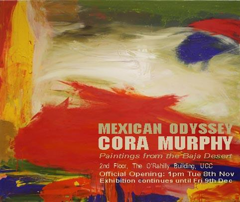 Mexican Odyssey: Paintings from the Baja Desert