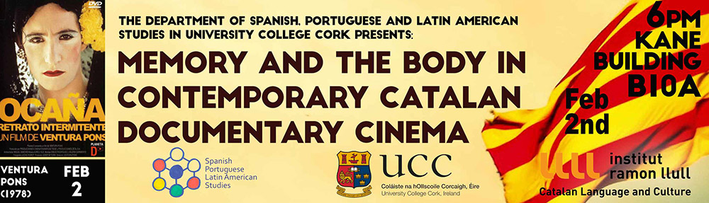 Memory and the Body in Contemporary Catalan Documentary Cinema