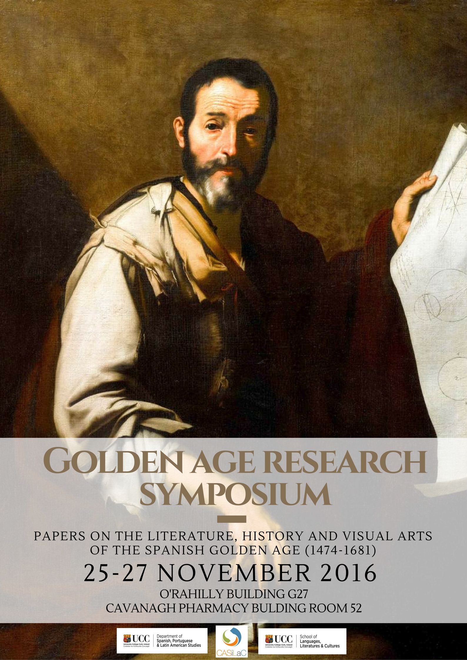VI Golden Age Research Symposium