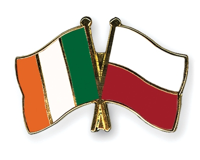 Re-gaining Independence: Polish and Irish ways  29 September 2018, University College Cork, Aula Maxima