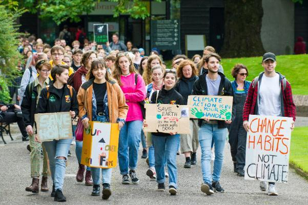 UCC Community Week 2019 – Centre for Law and the Environment Event