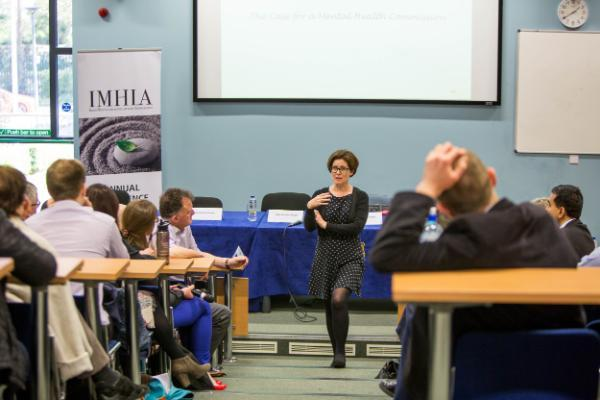 Developments in Mental Health Law to be Discussed at UCC Conference