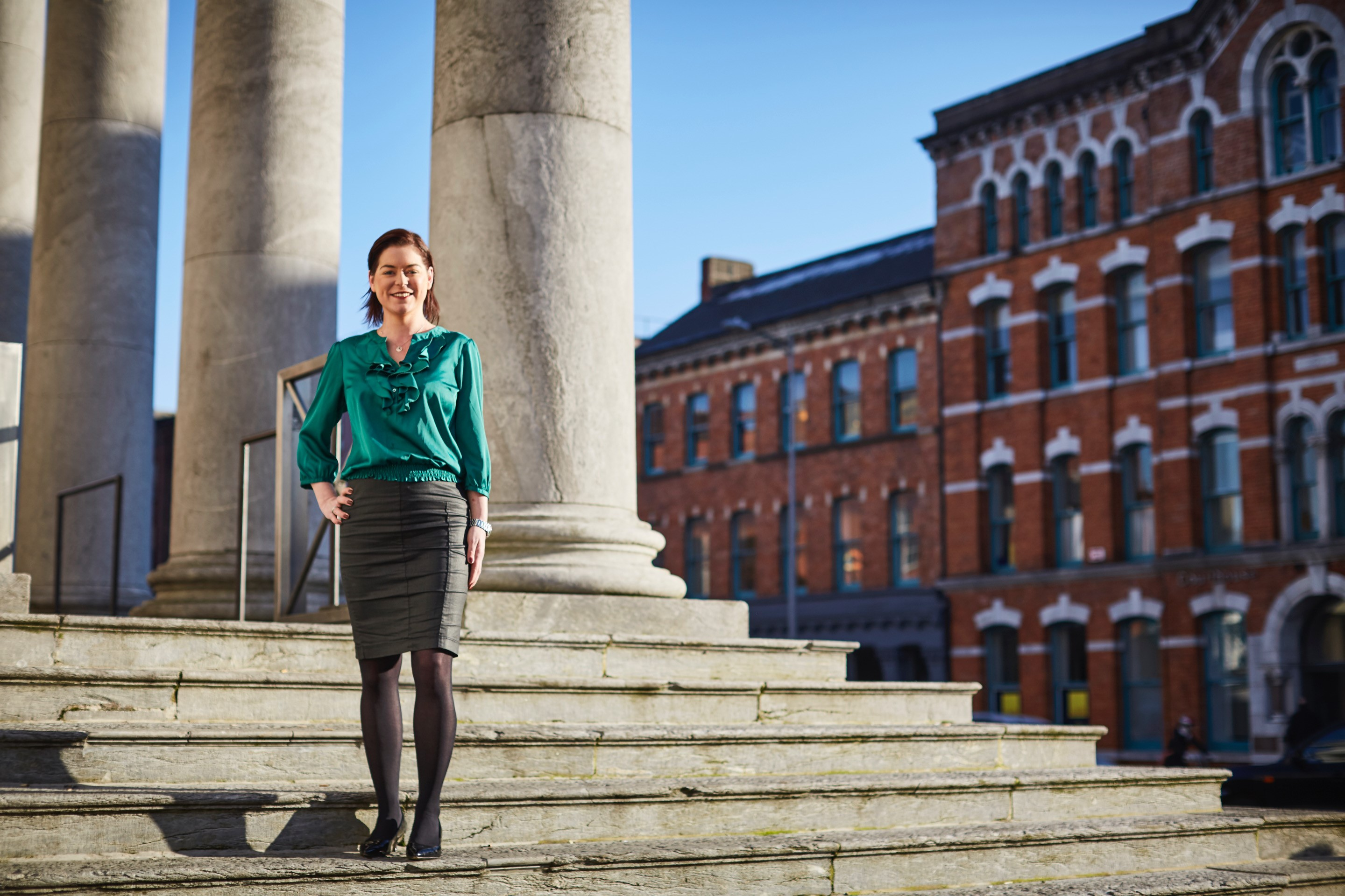 Dr Louise Crowley Invited To Speak At Major International Seminar Exploring Fault In Divorce Law