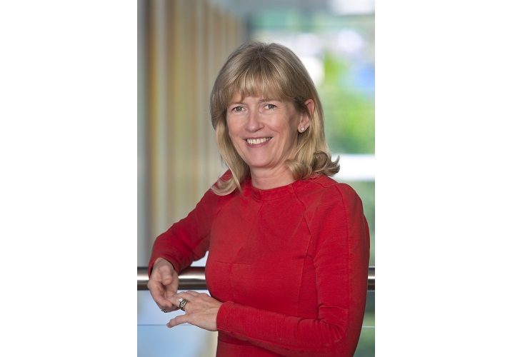 First Woman President Designate Elected at the Royal College of Physicians of Ireland