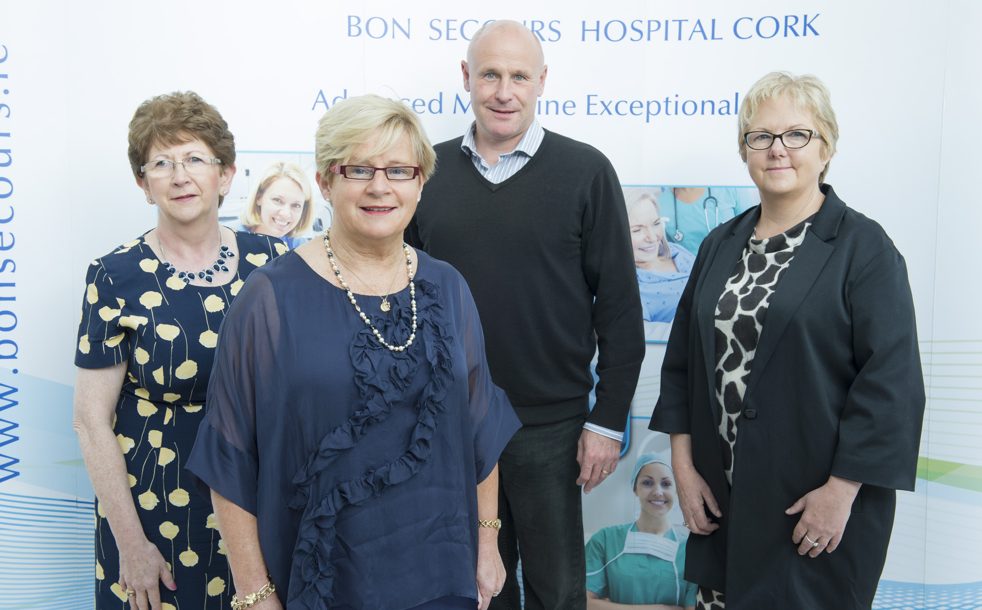 Bon Secours Hospital and UCC School of Nursing and Midwifery Conference