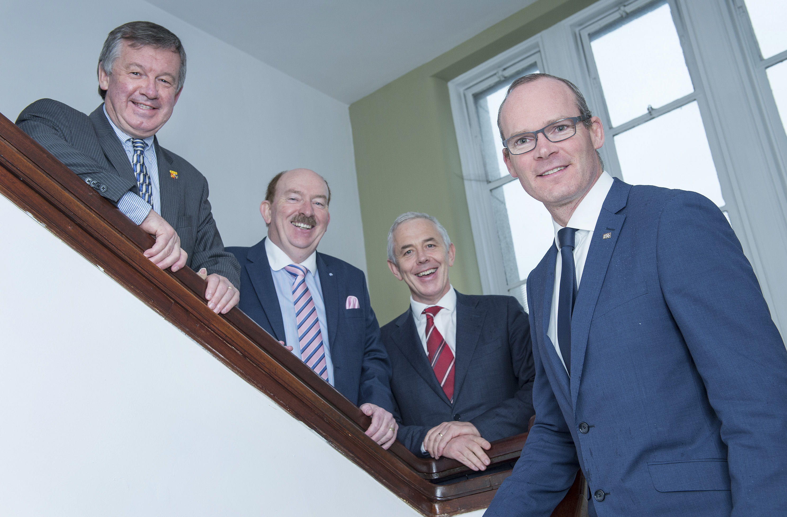 New home 'delivered' for UCC's College of Medicine and Health