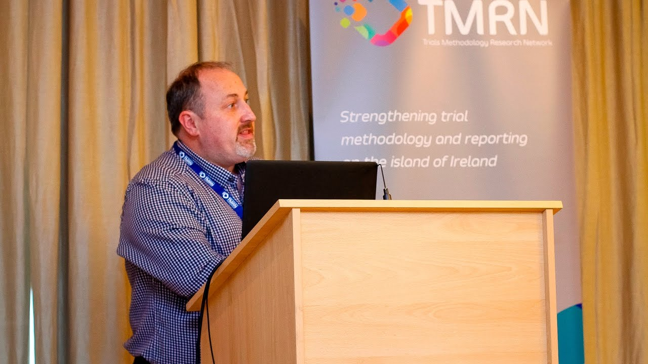 INFANT Appoints Professor Declan Devane as new PI