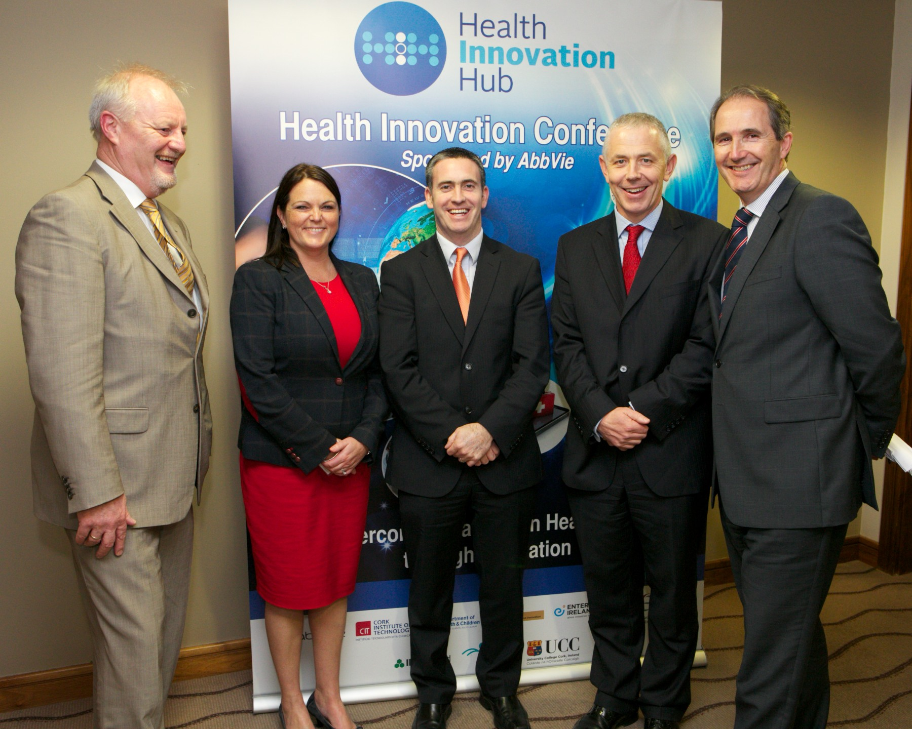 Health Innovation Conference