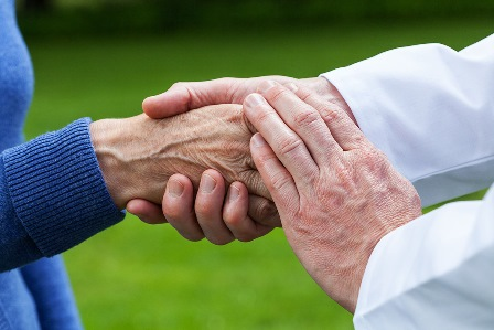 The World's First Master's Degree in End-of-Life Healthcare Ethics