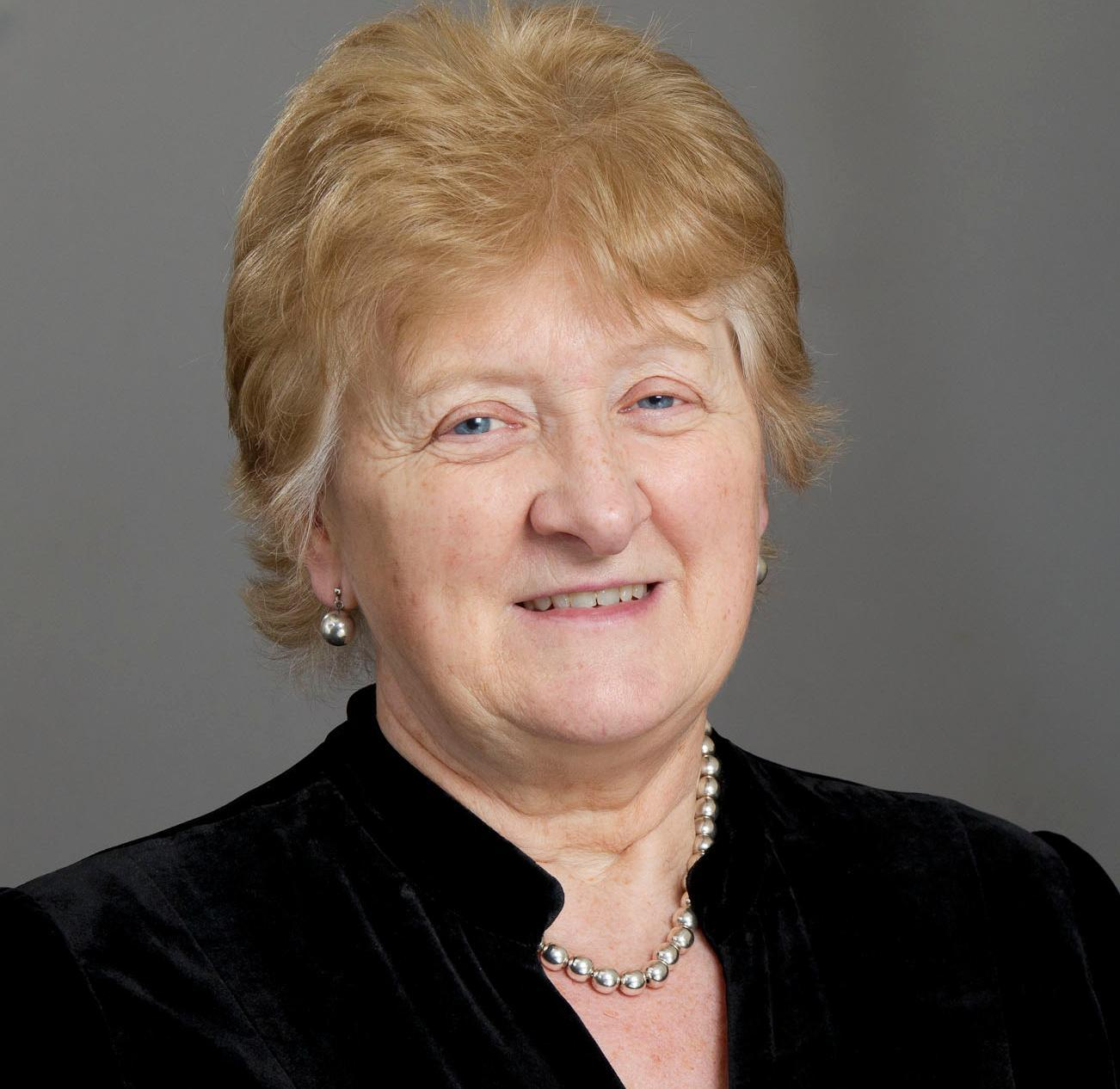 Professor Geraldine McCarthy appointed Chairperson of the South/South West Hospital Group