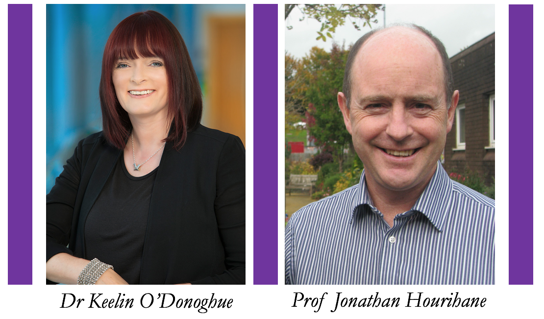 INFANT Centre Welcomes Two Principal Investigators
