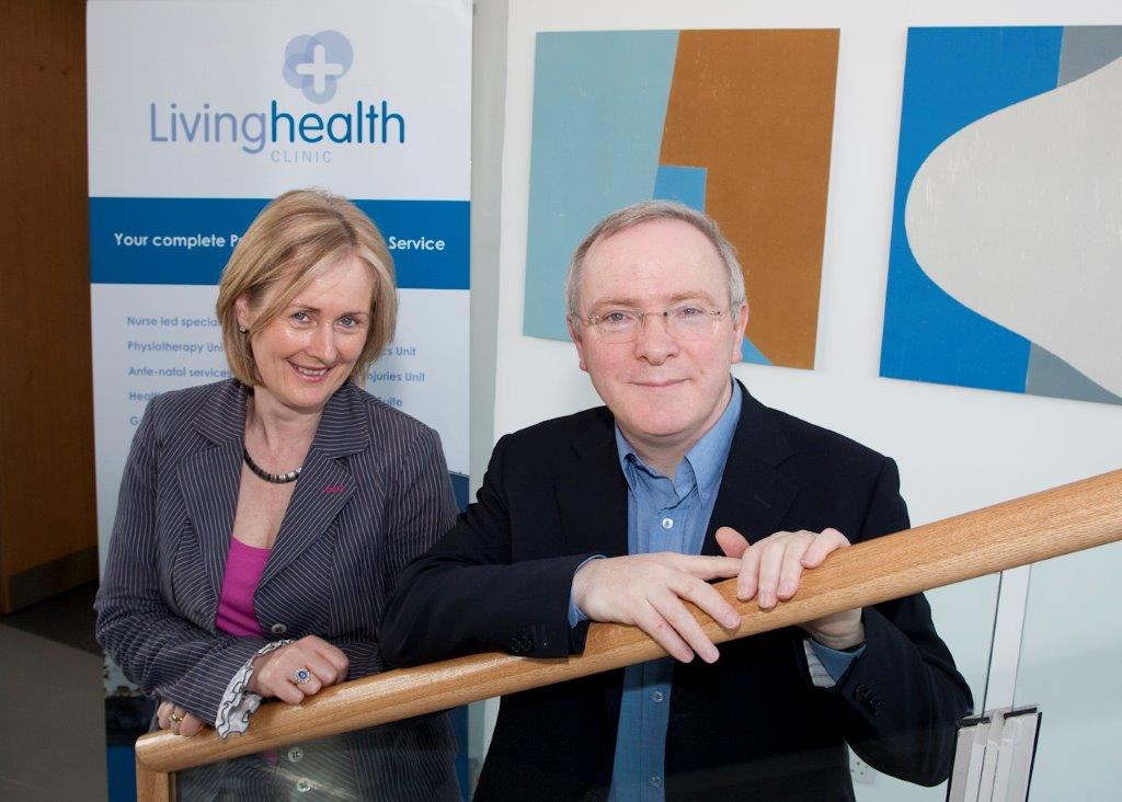 Diabetes and Heart-Disease Screening Study in Mitchelstown