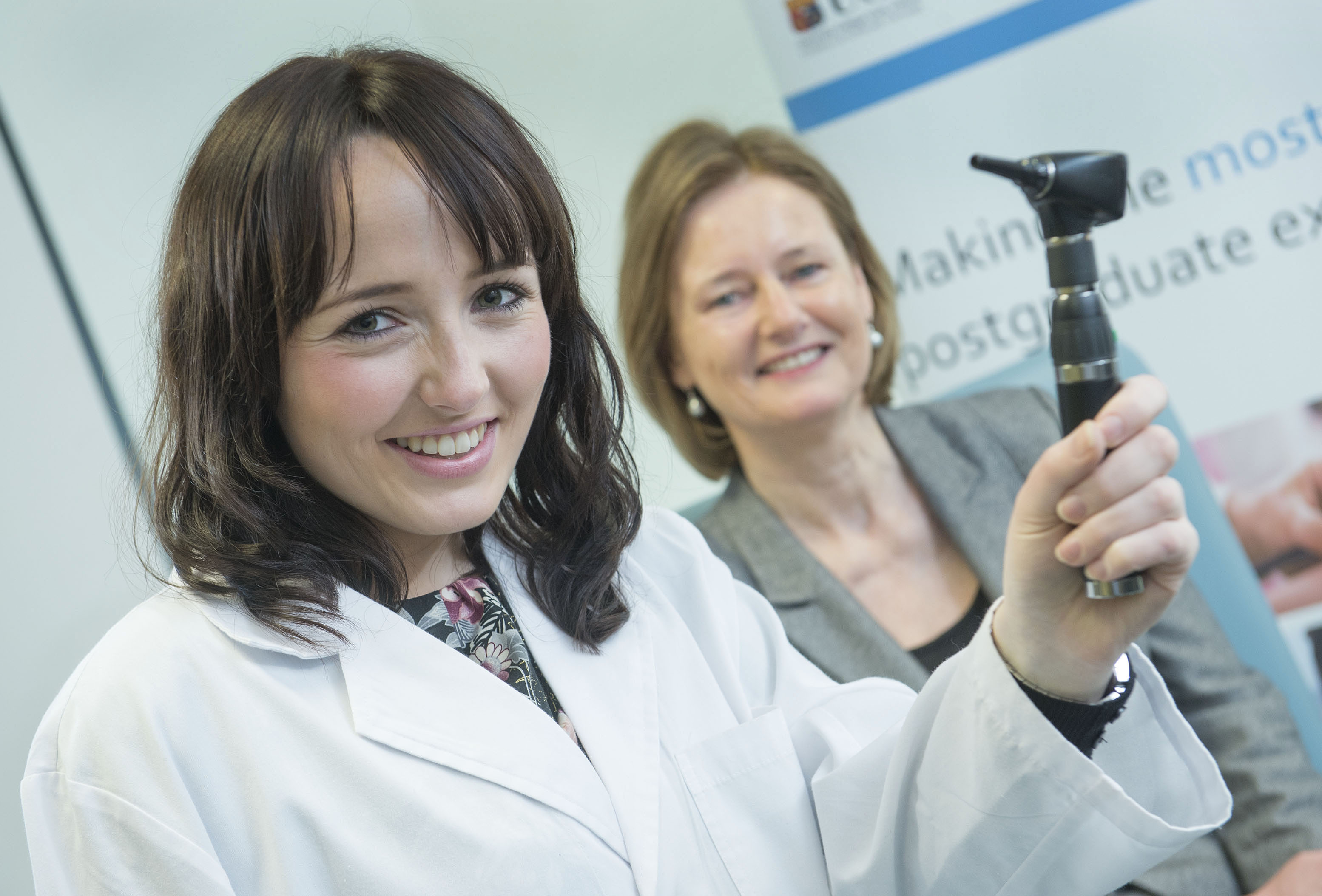 School of Clinical Therapies, UCC launches MSc in Audiology