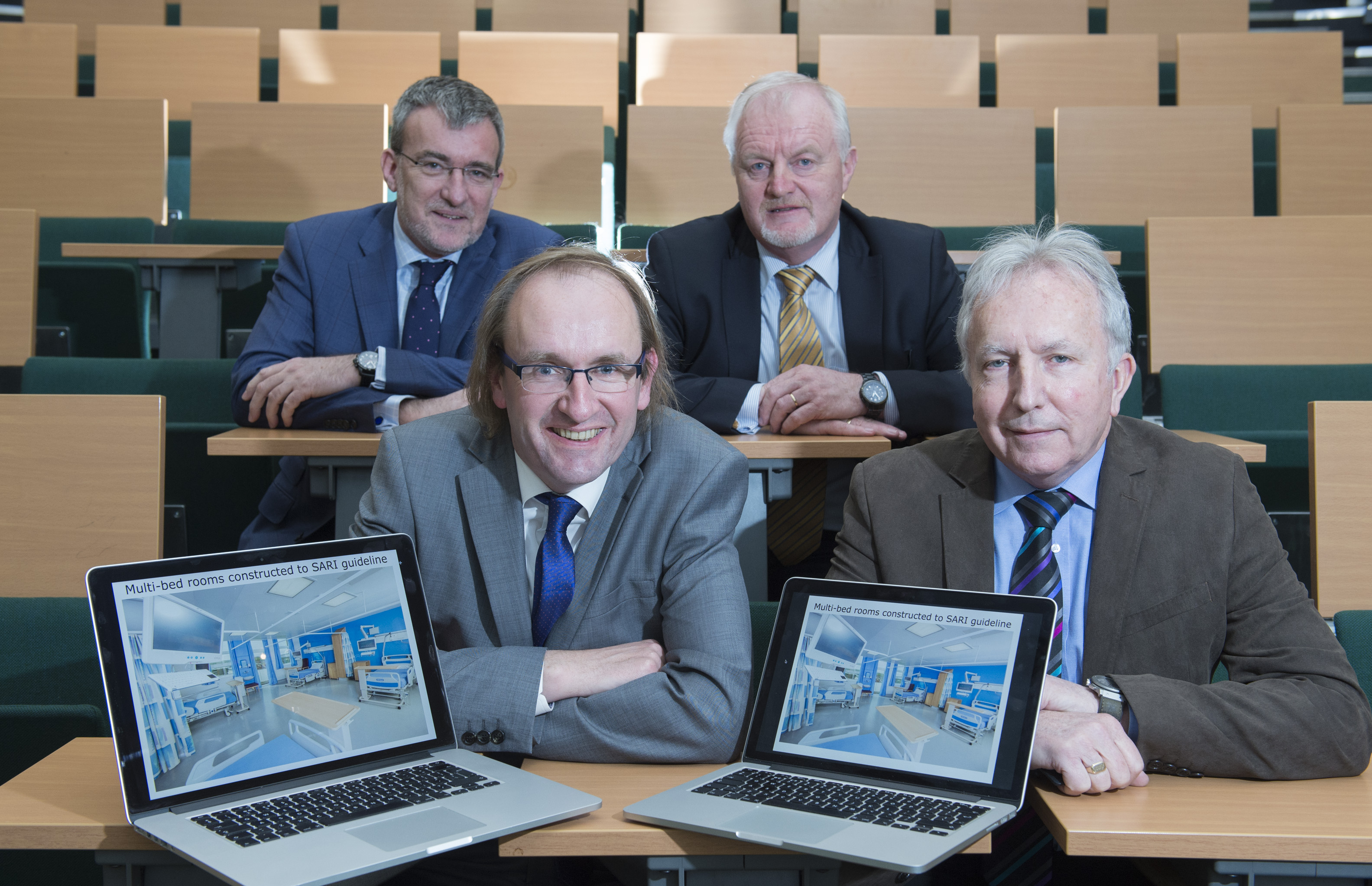 New animations to optimise care of lung disease patients to be launched at Cork University Hospital