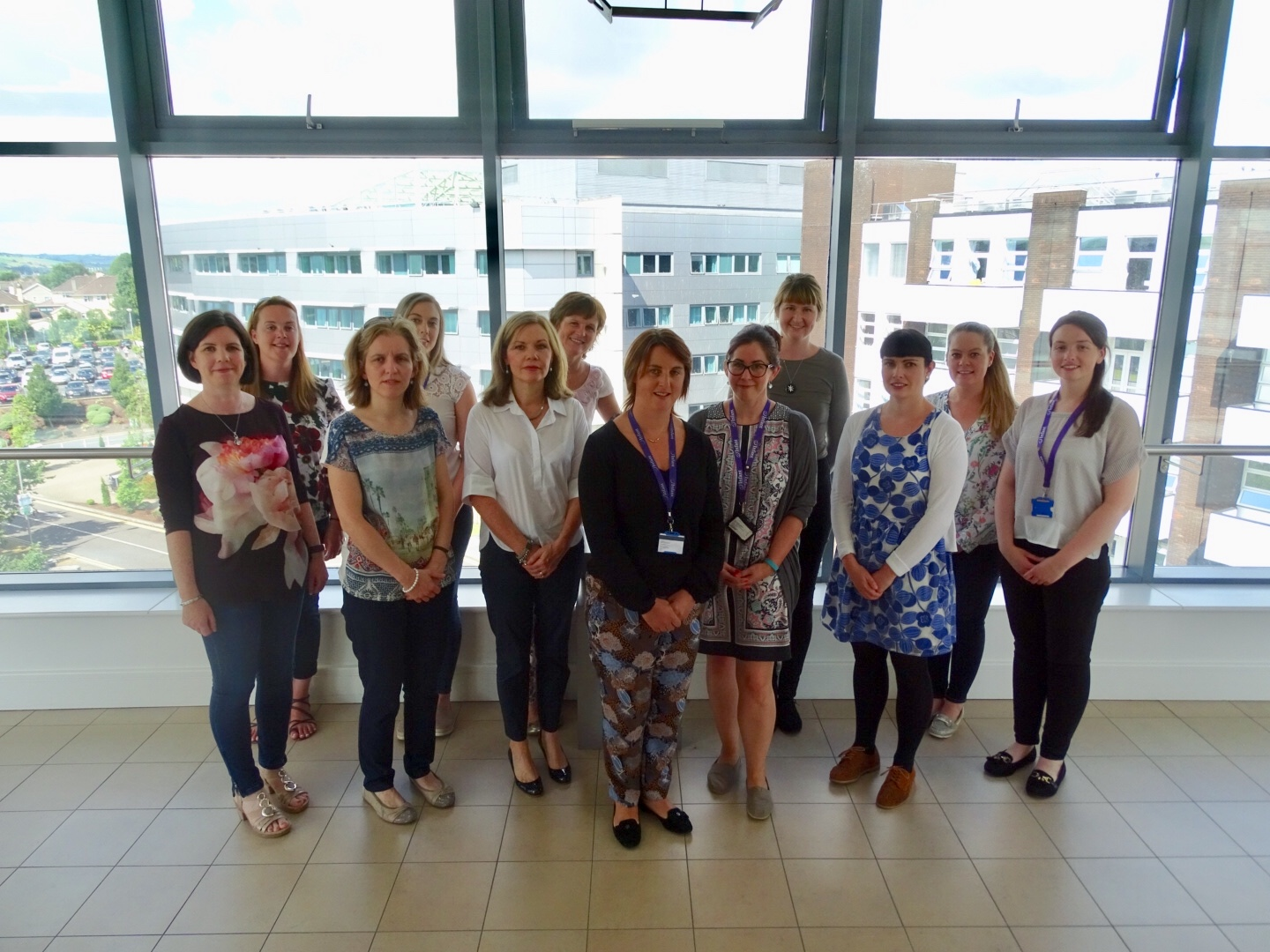 INFANT Centre Announces Collaboration with the HRB Mother & Baby Network