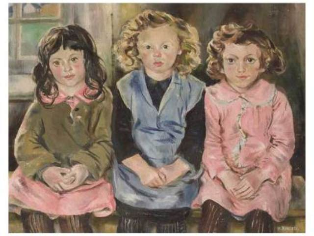 Irish Female Artists of the 20th Century