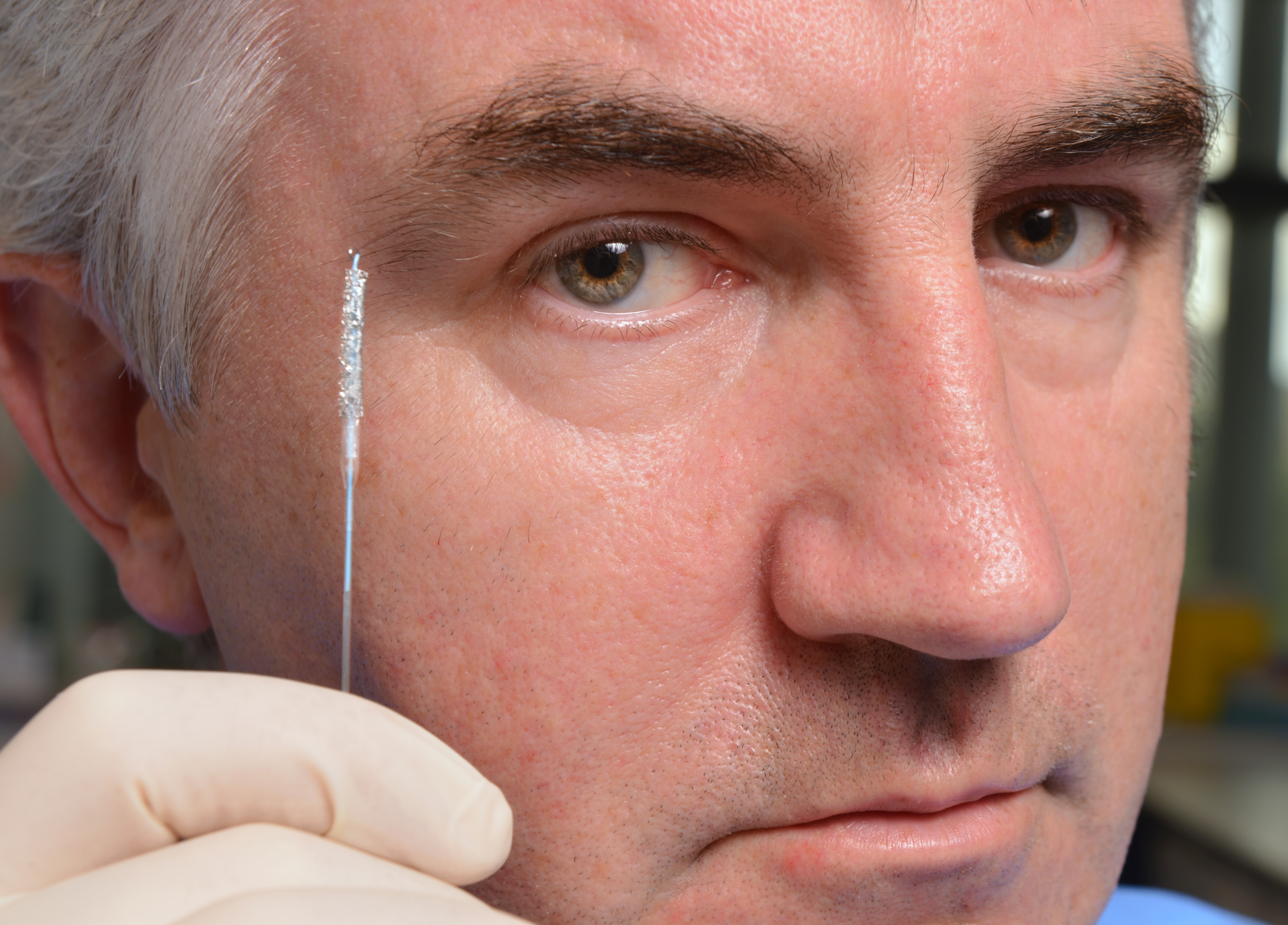 UCC device to help coronary disease