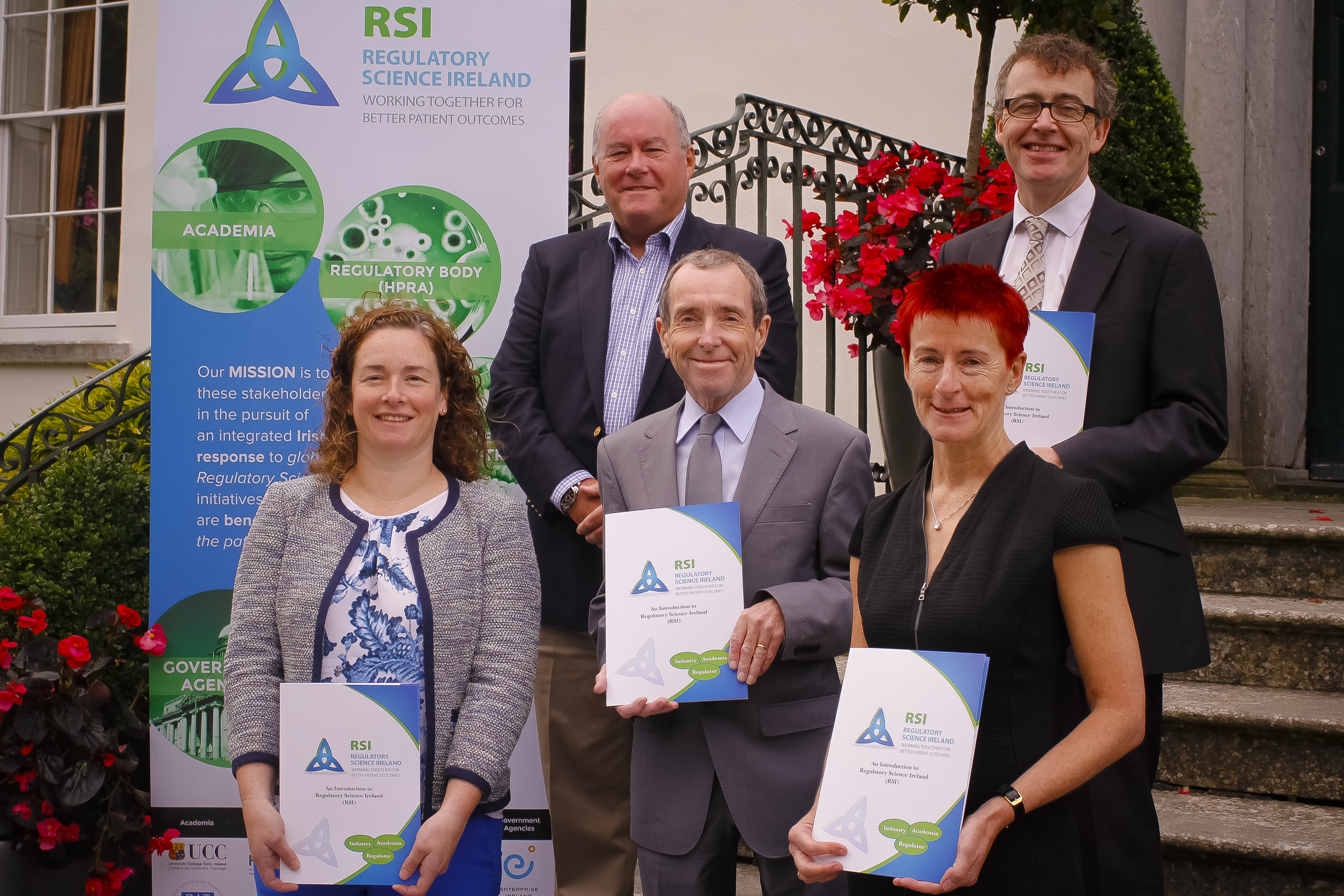 Regulatory Science Ireland connects with Cork Pharmaceutical Industry