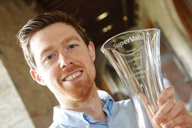 SuperValu Excellence in Food Microbiology Award