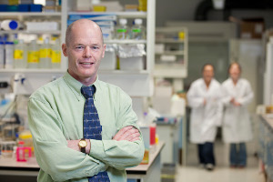 Professor Colin Hill appointed President International Scientific Association for Probiotics and Prebiotics