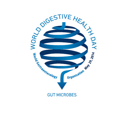 World Digestive Health Day 2014
