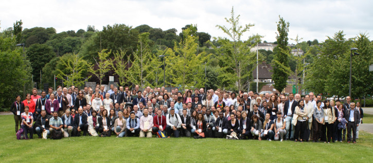 UCC hosts 33rd International Specialised Symposium on Yeasts (ISSY33)