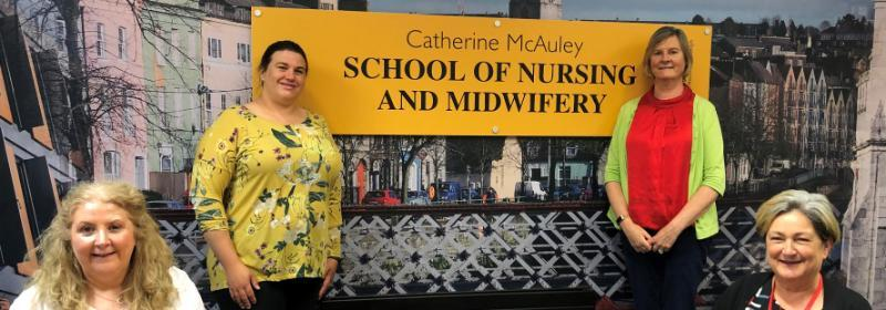 UCC School of Nursing and Midwifery's first virtual conference on Diversity and Simulation has attracted 300 delegates from across the world.