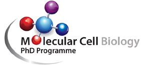 Molecular Cell Biology Logo