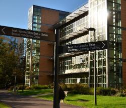 A Number Of Research Clusters Including The Cancer Biology PhD Programme Biomerit Centre And Alimentary Pharmabiotic