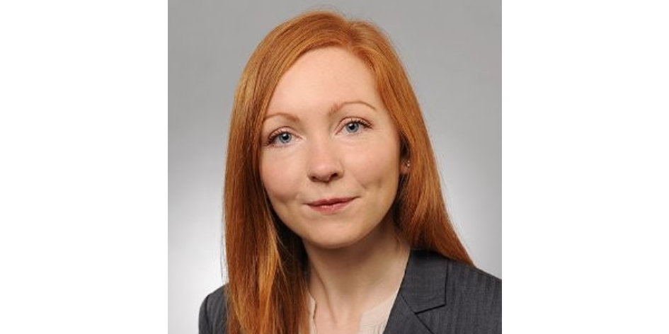 Laura Horan, Technical Project Lead and Sensor Specialist