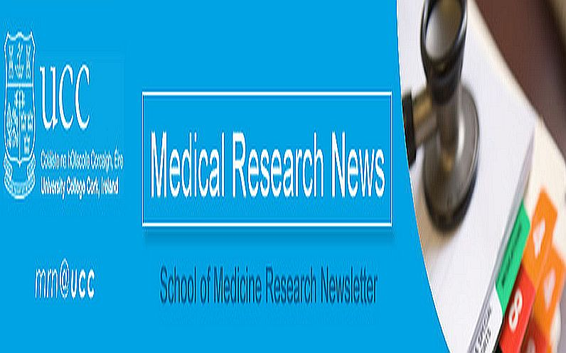 School of Medicine Research Newsletter