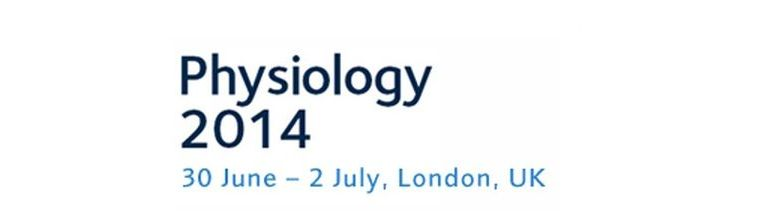 Physiological Society Annual Meeting in London