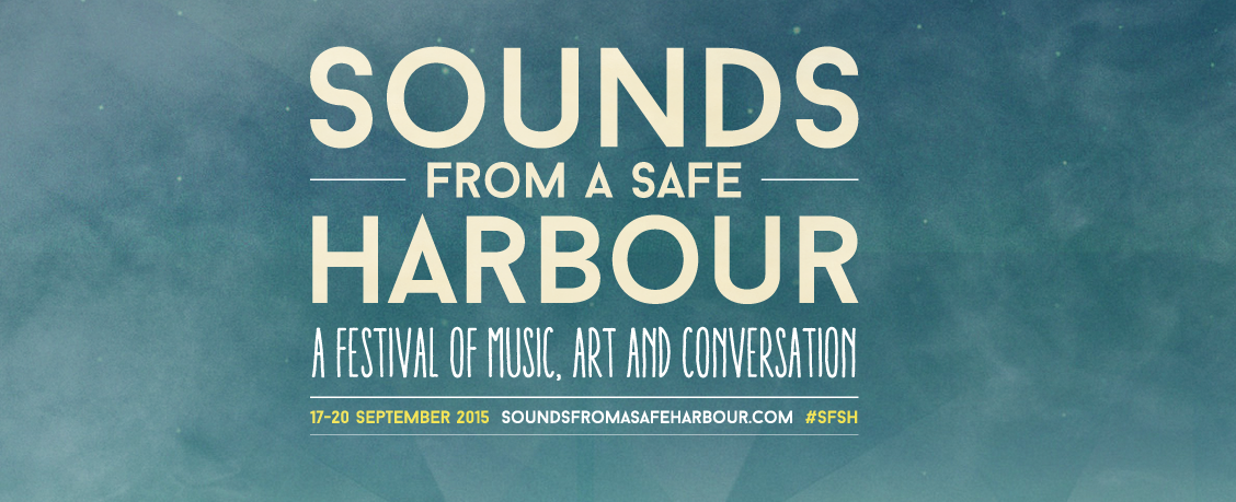 Sounds from a safe harbour