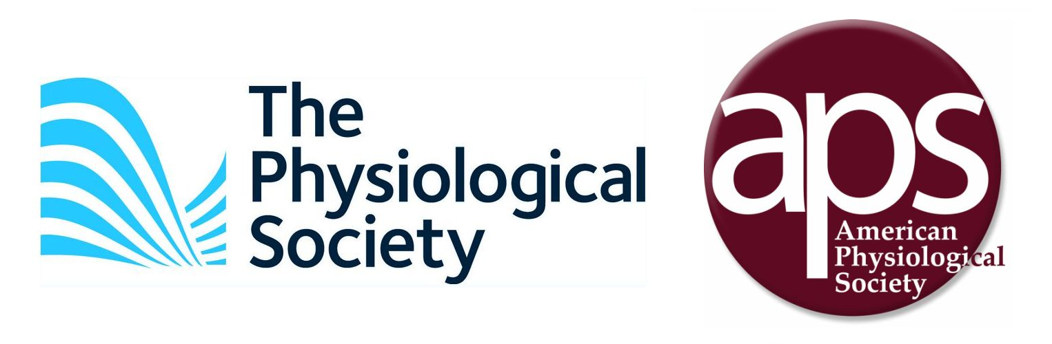 Joint Meeting of the American Physiological Society and The Physiological Society to be held in July 2016 in Dublin