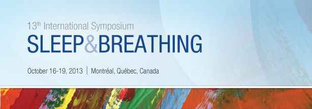 Sleep & Breathing International Symposium