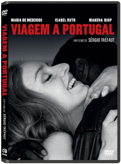2nd Film in Portuguese Cinema Cycle - Journey to Portugal