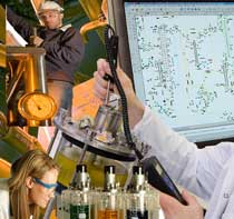 Applications sought for Lectureship/Senior Lectureship in Process & Chemical Engineering