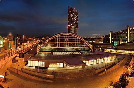 Manchester Convention Centre