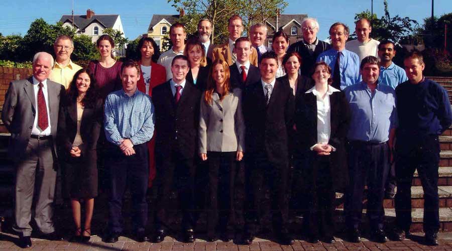 Food Process Eng 1997-2004 | University College Cork