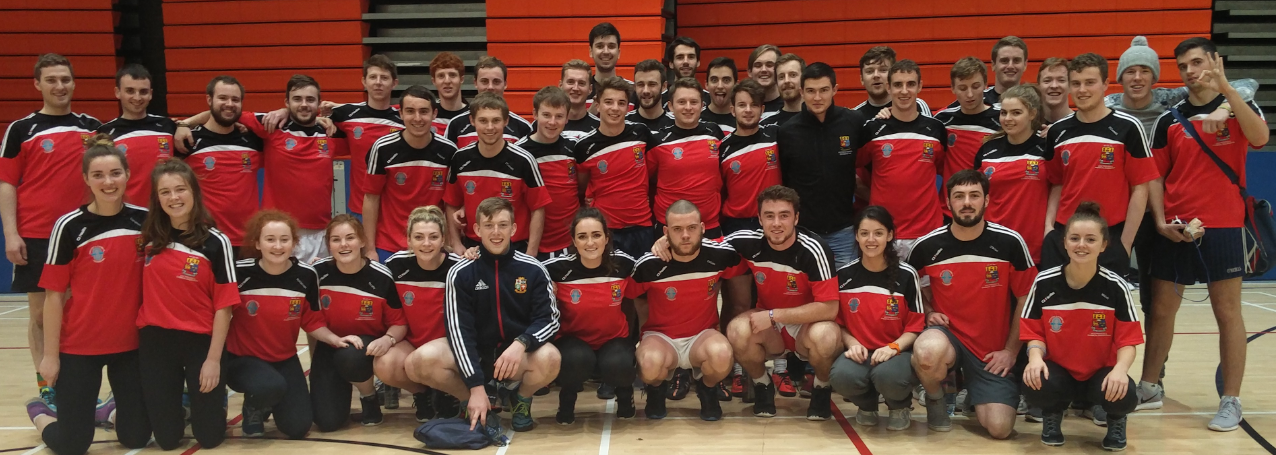 Process & Chemical Engineering, UCC students win the first IChemE All Ireland Chemical Engineering Sports Day!