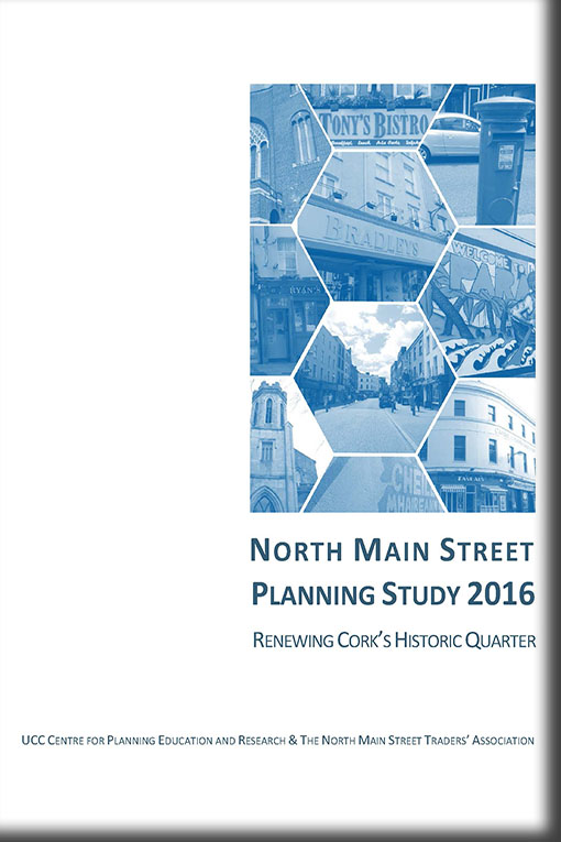 Formal Launch of North Main Street Study