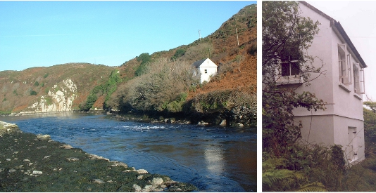 Bohane Lab, Lough Hyne