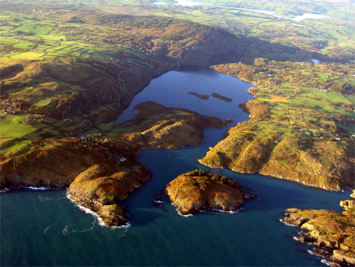 Heritage Week Touch Tank Event at Lough Hyne - Rescheduled - Sat 27th August