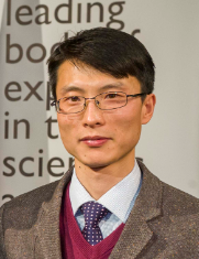Dr. Guangbo Hao, School of Engineering,  succeeds in the Irish Research Council Ulysses Scheme 2015