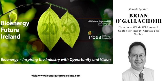 BioEnergy Future Ireland