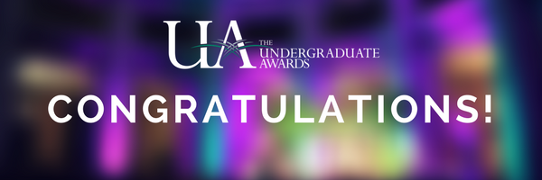 Student Success in International Undergraduate Awards